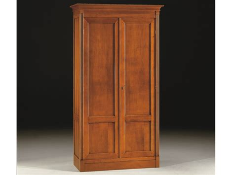 Small Armoire Closet Organizing All Sorts Of Apparels In One Place In An