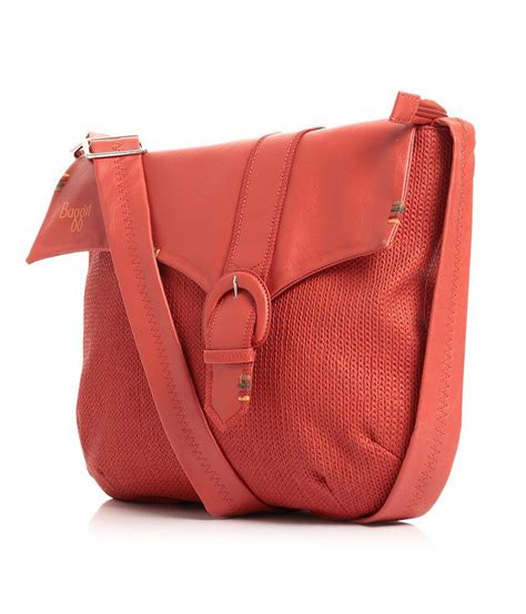 Slingbag Indian baggit sling bags india style guru fashion glitz style unplugged