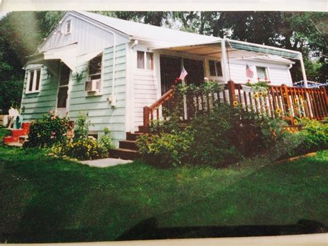 Rent A Cabin In Massachusetts by Manomet Vacation Rental Vrbo 3903165ha 0 Br South Of