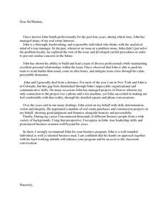 Mba Recommendation Letter Exles sle letter of recommendation for scholarship 29