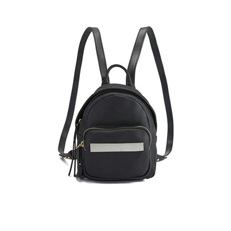 Ck Bag Backpack Black Ck20 calvin klein s mini backpack black