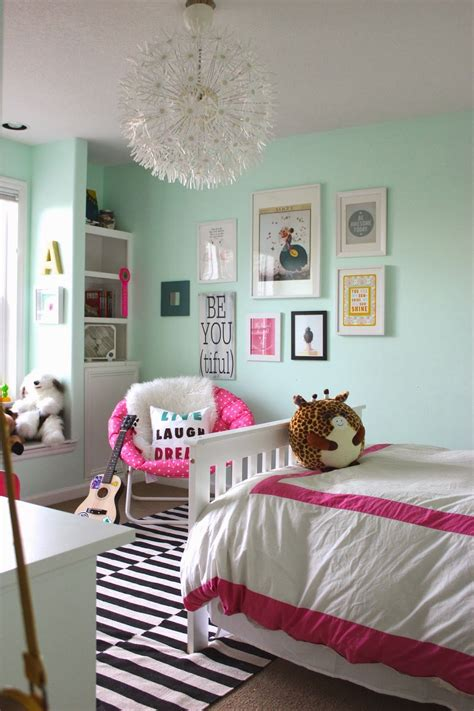 teenage room colors forever cottage a room fit for a tween girls room