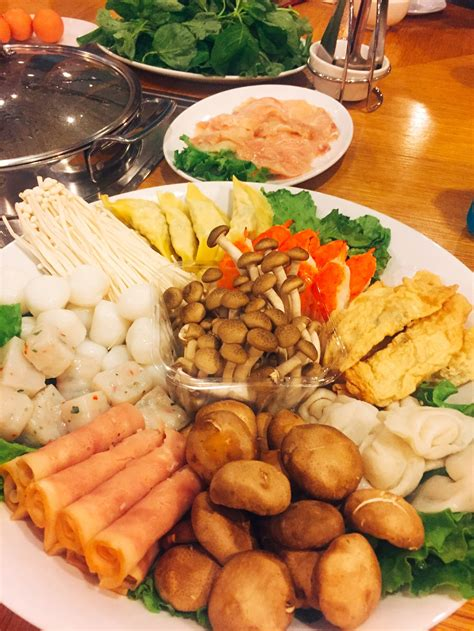 steamboat genting resort seafood steamboat resorts world genting malaysia
