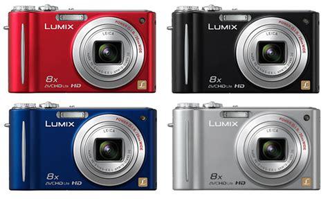 Panasonic Lumix Zr3 Black panasonic dmc zr3 lumix digital ecoustics