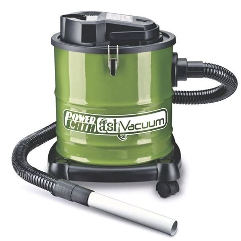Fireplace Vacuums by Powersmith Electric 3 Gallon Fireplace Cleaner Pellet Bbq