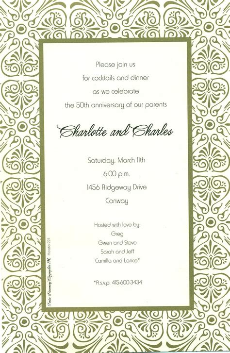 Downloadable Dinner Invitations Templates Free Download Free Printable Rehearsal Dinner Dinner Invitation Templates Free