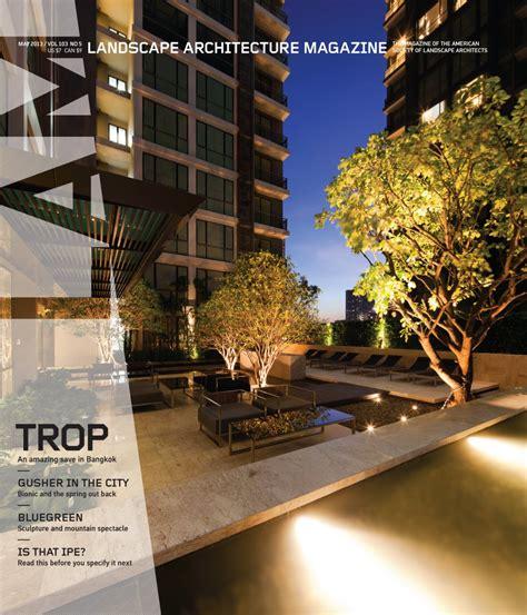 Architecture Design Software Courses Harvard Magazine Landscape Architecture Magazine