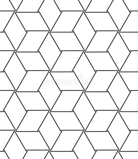 pattern line vector vector seamless pattern modern line geometric background