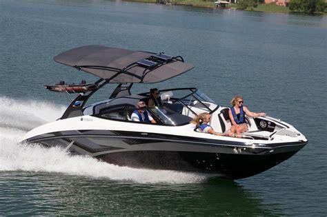 yamaha wake boat 2016 new yamaha 242x e series ski and wakeboard boat for