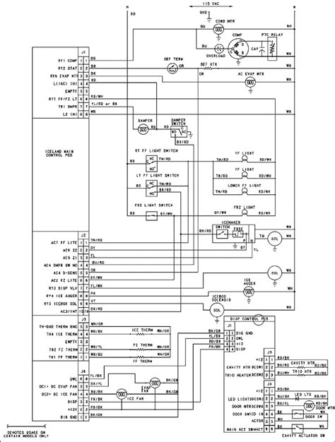 dometic auxiliary heat wiring diagram 37 wiring diagram