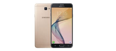 Samsung J5 J7 Prime Samsung Launches The Galaxy J7 Prime And The Galaxy J5