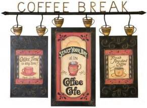 Coffee Home Decor coffee kitchen on pinterest kitchen wall art coffee and