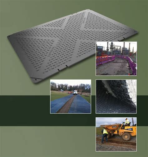 Mud Mats For Heavy Equipment by Earthsafe Wetlands Access System Specializing In Wetland Access Bridging And Recycled Mats