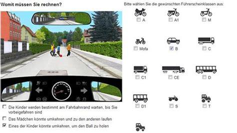 Auto Führerschein Test by Programm Hilft Bei Der Theorie Mit Der App Zum