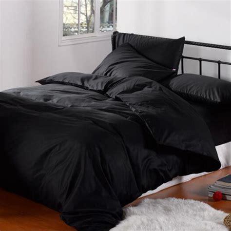solid black comforter full online get cheap king duvet cover aliexpress com alibaba group