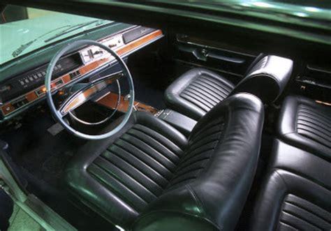 opel era interior quando opel era lusso auto epoca autopareri