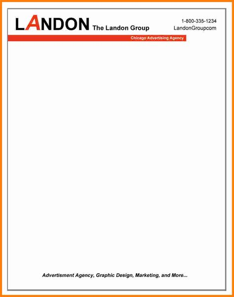 Business Letterhead Email Sle Company Letterhead With Logo Construction Company Letterhead Slefree Business Email