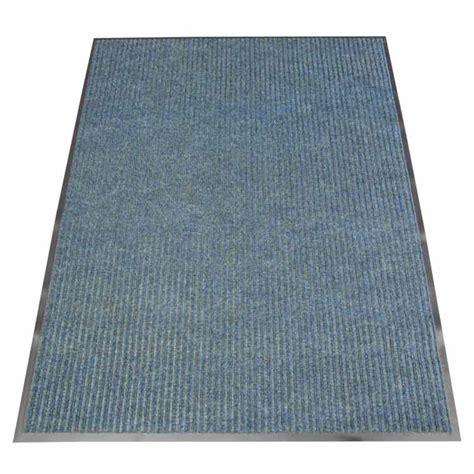 ribbed polypropylene carpet mats