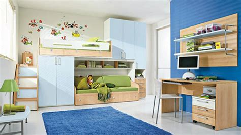 Kids Bedroom Decor Ideas Modern Kids Room Decorating Ideas Iroonie Com