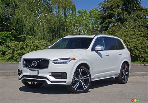 volvo t6 reliability 2016 volvo xc90 t6 awd proves volvo is back in a big way