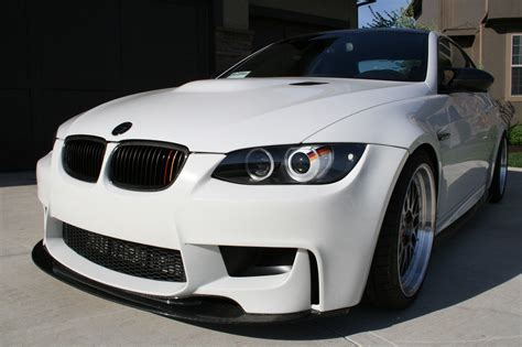modified bmw 3 series modified 2012 bmw alpine white e92 m3 rare cars for sale