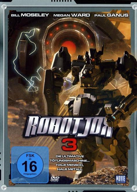 film robot jox robot jox 3 dvd oder blu ray leihen videobuster de