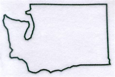 state outline tattoo best 25 washington ideas on evergreen