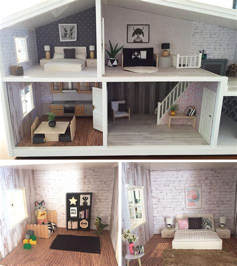 dolls house websites 14 modern day diy dolls house renovations mum s grapevine