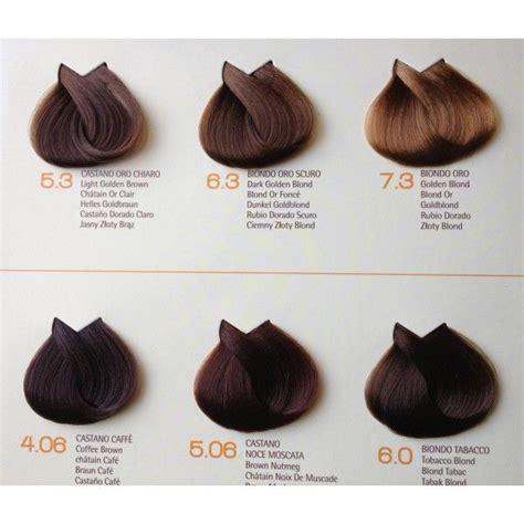 biokap nutricolor  coffee brown hair dye hair
