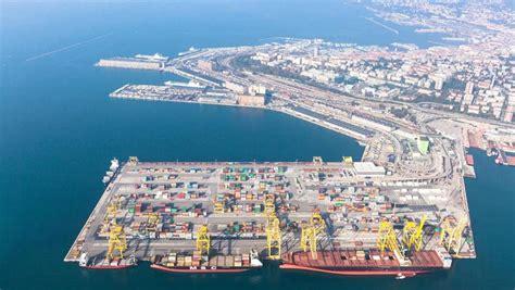 porto franco in italia trieste primo porto franco d europa con area esentasse per