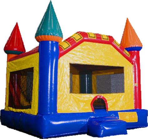 castle bounce house rent a bounce house in indianapolis
