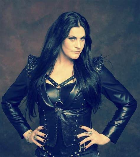hot female metal singers 20 stunning metal goddesses dailybillboard everything