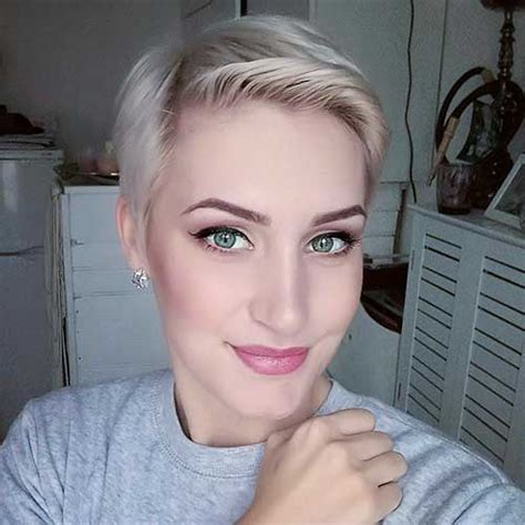 striking haircuts 19 more striking short hair ideas for blondies crazyforus