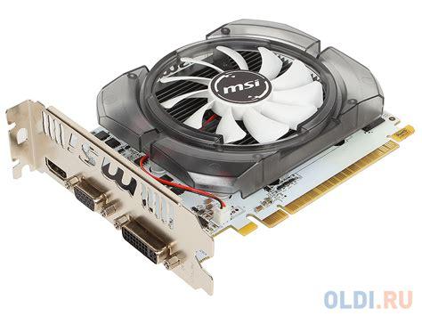 Vga Bulldozer Nvidia Geforce Gt730 4gb 128bit видеокарта msi geforce gt730 n730 4gd3v2 4gb 700 mhz nvidia gt730 gddr3 1782mhz 128bit pci e