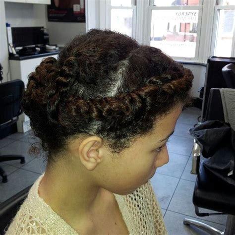 two strand twist updo locspiration pinterest two two strand twists updo natural hair love pinterest