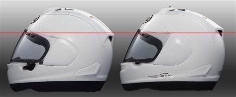 Helmet Arai Shoei gear review arai corsair x helmet asphalt rubber