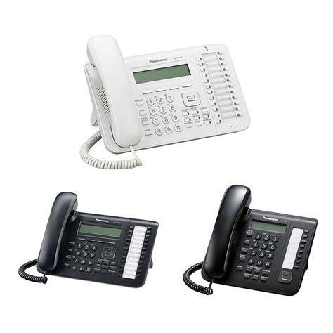 Telephone Panasonic Kx Dt543 Itcomm Most Wanted panasonic phones