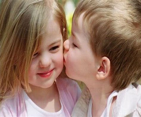 wallpaper cute baby couple kissing wallpapers hd 2017 wallpaper cave