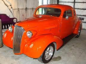 1937 Chevrolet For Sale 1937 Chevrolet Coupe For Sale Elkhart Indiana