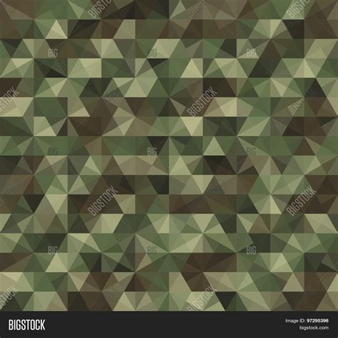Powerpoint Template Abstract Seamless Military Camouflage Background Zxczfdzg Camouflage Powerpoint