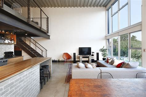 big room house definition capitol hill loft renovation shed architecture design archdaily
