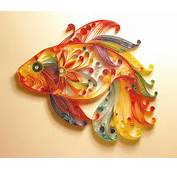 Below You Can Find More Information On Quilling And A Few Pictures