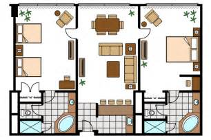 floor plans with in suite deluxe luxury hotel suites in west las vegas suncoast