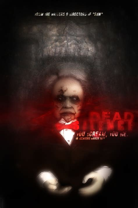 dead silence 214 l 252 the gallery for gt it the clown movie 2