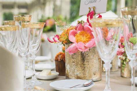 golden wedding table decorations uk 35 amazing gold wedding decorations table decorating ideas