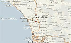 How Far Is San Marcos From San Marcos Location Guide