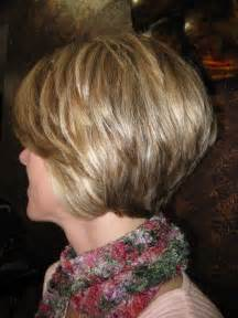 layer thick hair for ashort bob 30 stacked a line bob haircuts you may like pretty designs