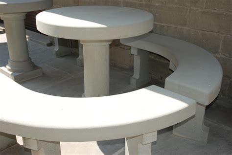 pietra per giardino pietra serena per arredi di esterni e giardini