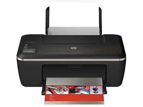 Printer Hp 2520hc hp deskjet ink advantage 2520hc all in one printer cz338a