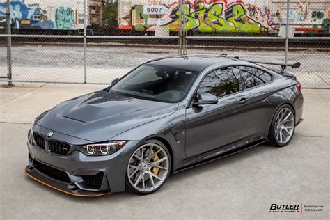 Bmw M4 Gts by Bmw M4 Gts By Butler Tire Bmw Car Tuning